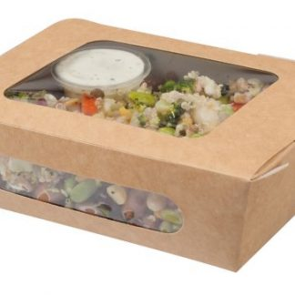 Food Boxes and Liners