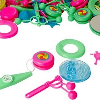 Party Favors and Small Toys